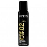 Redken Styling Glanz Shine Flash 02 150 ml