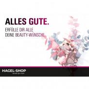 """hagel-shop Geschenk-Gutschein """"Hairzlichen Glückwunsch"""""""