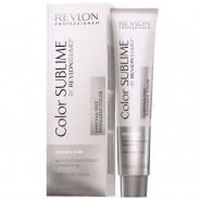 Revlon Revlonissimo Color Sublime Permanent Color 6,1 75 ml