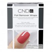 CND Shellac Foil Remover Wraps 250 St.