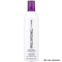 Paul Mitchell Extra-Body Sculpting Foam 500 ml