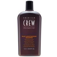 American Crew Daily Moisturizing Shampoo1000 ml