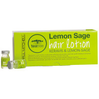Paul Mitchell Tea Tree Hair Lotion Keravis & Lemon Sage 12x 6 ml