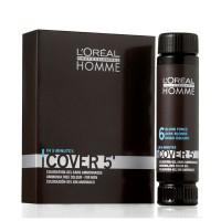 Loreal Homme Cover 5 Grauhaarkaschierung Dunkelblond 50 ml