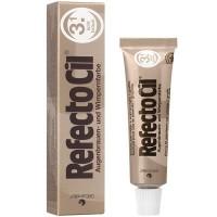 RefectoCil Augenbrauen- & Wimpernfarbe Nr. 3.1 Lichtbraun 15 ml