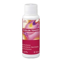 Wella Color Touch Emulsion 1,9 % 60 ml