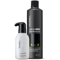 Goldwell Men Reshade Entwicklerkonzentrat 250 ml & Applikator