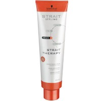 Schwarzkopf Strait Therapy Straightening Cream 2