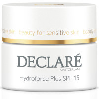 Declaré Hydro Balance Hydroforce Plus SPF 15 50 ml