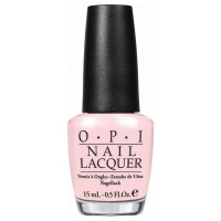 OPI Nail Lacquer it´s a girl 15 ml NLH39
