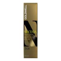 Goldwell NECTAYA Haarfarbe 7GB saharablond beige 60 ml