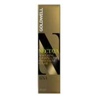 Goldwell NECTAYA Haarfarbe 6NA dunkel-natur-aschblond 60 ml