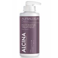 Alcina Aufbau-Kur Pflegefaktor 2 500 ml