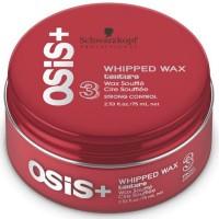 Schwarzkopf Osis Whipped Wax
