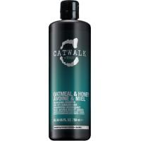 Tigi Catwalk Oatmeal & Honey Nourishing Shampoo