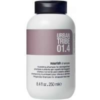 URBAN TRIBE 01.4 Nourish Shampoo 250 ml