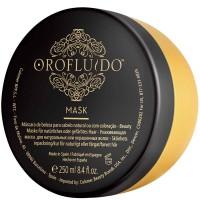 Orofluido Maske 250 ml