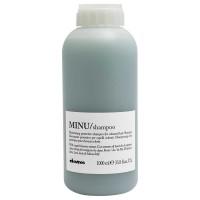 Davines Essential Haircare Minu Shampoo 1000 ml