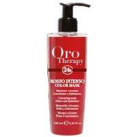Fanola Oro Therapy Farbmaske intense red 250 ml