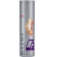 Wella Magma /75 braun-mahagoni 120 g