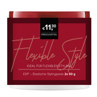 Paul Mitchell Flexible Style Elastic Shaping Paste Duo 2x 50 g