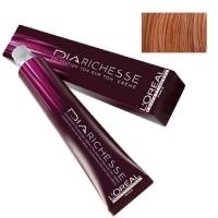 L'Oréal Professionnel Dia Richesse 8.34 Erdbeer Blond 50 ml