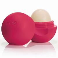 eos Organic Lip Balm Pomegranate Raspberry 7 g