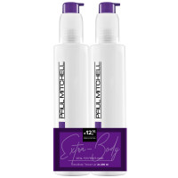 Paul Mitchell Extra Body Thicken Up Duo 2x 200 ml
