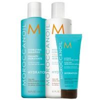 Moroccanoil Frühlings-Package 3-teiliges Hydration Set