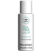 Paul Mitchell Tea Tree Special Shampoo 50 ml
