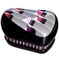 Tangle Teezer Compact Styler Lulu Guiness Lipstick