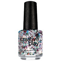 CND Creative Play Glittabulous #449 13,5 ml