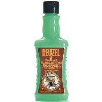 Reuzel Scrub Shampoo 1000 ml