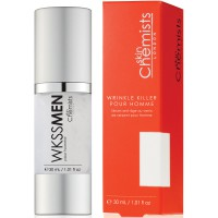 SkinChemists Wrinkle Killer Snake Serum-Men 4% 30 ml