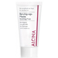 Alcina S Beruhigungs-Maske 50 ml