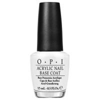 OPI Acrylic Nail Base Coat - 15 ml NTT20
