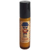 Barba Italiana Cristallo Edelweiß Elixir 10 ml