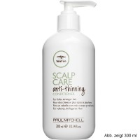 Paul Mitchell Tee Tree Scalp Care anti-thinning Conditioner 100 ml