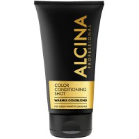 Alcina Color Conditioning Shot Gold 150 ml