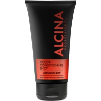 Alcina Color Conditioning Shot Rot 150 ml