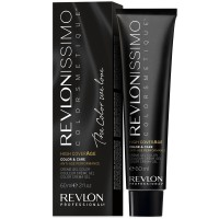 Revlon Revlonissimo Colorsmetique High Coverage 7,41 Mittelblond kastanie 60 ml