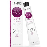 Revlon Nutri Color Cream 200 violet 100 ml