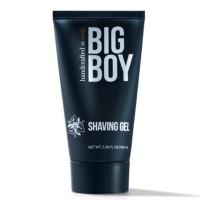 Big Boy Rasiergel - Shaving Gel 100 ml