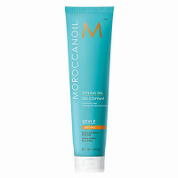 Moroccanoil®  Styling Gel Strong 180 ml