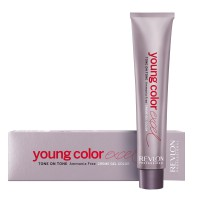 Revlon Young Color Excel 7.34 Light Chestnut 70 ml
