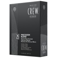 American Crew Precision Blend Dark 3x40 ml