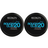 Redken Rough Clay 2 x 50 ml
