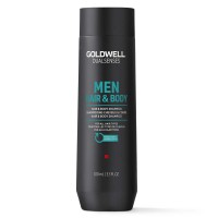Goldwell Dualsenses Men Hair & Body Shampoo 100 ml