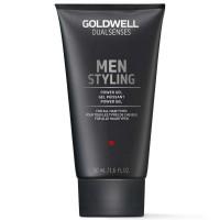Goldwell Dualsenses Men Power Gel 50 ml