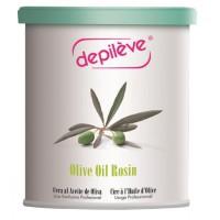 depileve Olive Oil Rosin 800 g